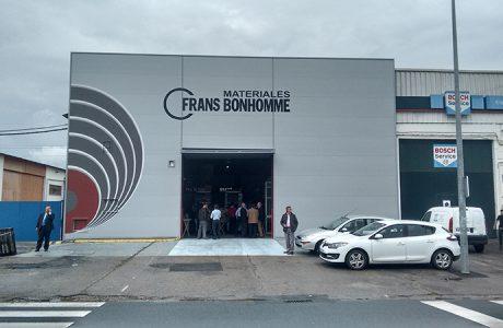Frans Bonhomme Store