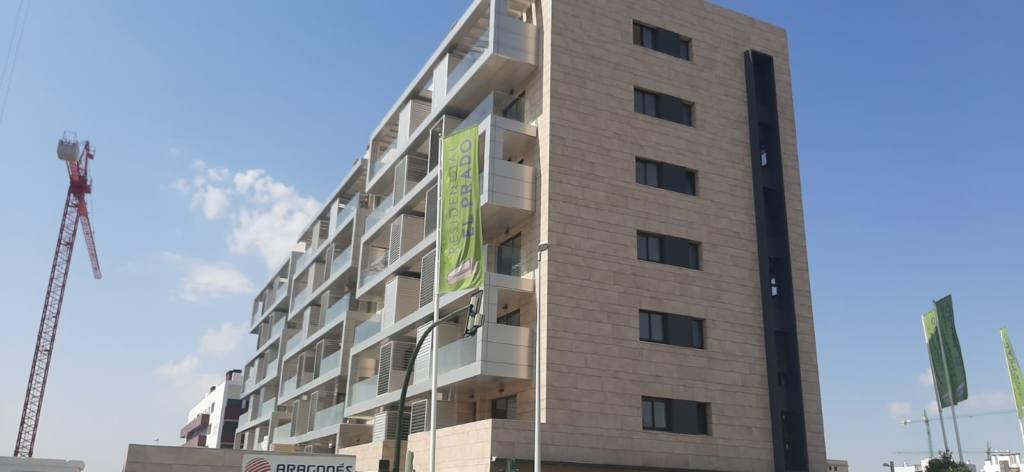 fachada ventilada Córdoba (Andalucía)